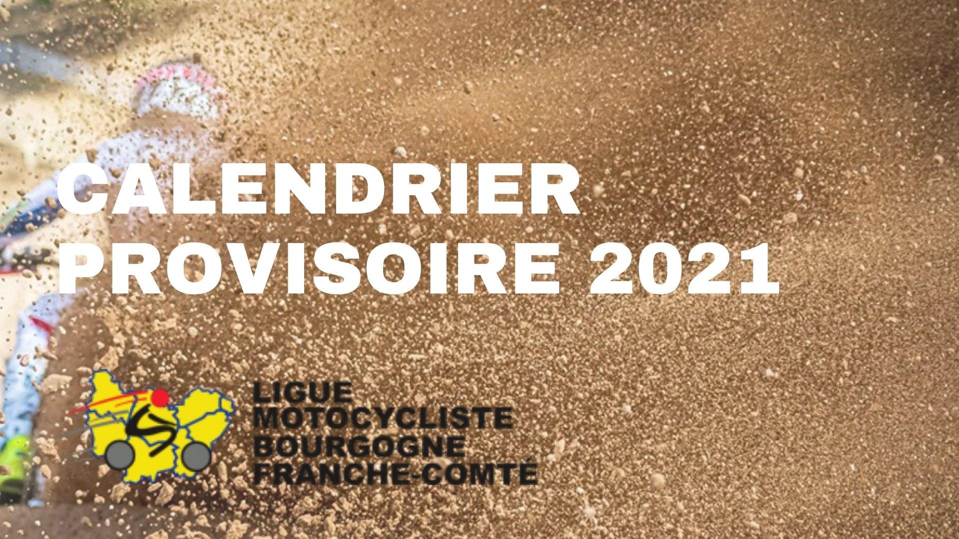 Ligue Motocyclisme Bourgogne Franche Comté page d'accueil